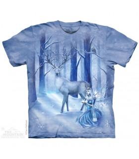 Frozen Fantasy - T Shirt The Mountain