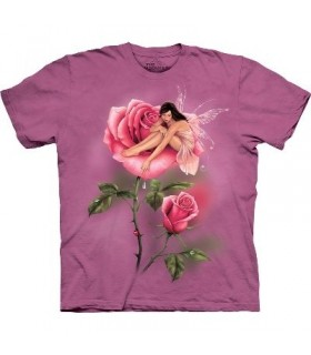 In Bloom - Fairy Shirt The Mountain
