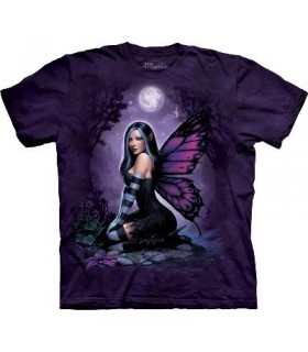 Night Fairy-Fairy Shirt the Mountain