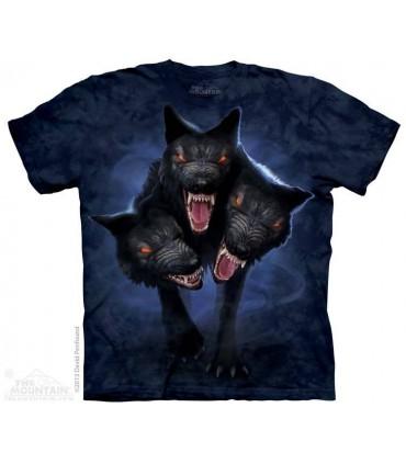 Cerbère - T-shirt Fantasy The Mountain