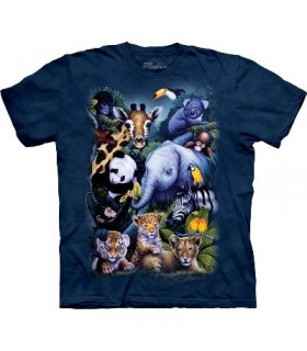 A Rare Occasion - Zoo Shirt Mountain