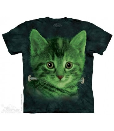 Franken Kitten - Monster T Shirt The Mountain