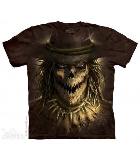 Scarecow - Monster T Shirt The Mountain