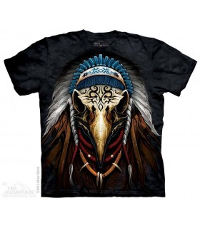 Eagle Spirit Chief - Native American
