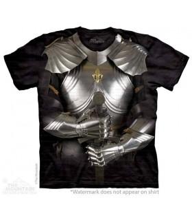 Body Armor - Knight T Shirt The Mountain