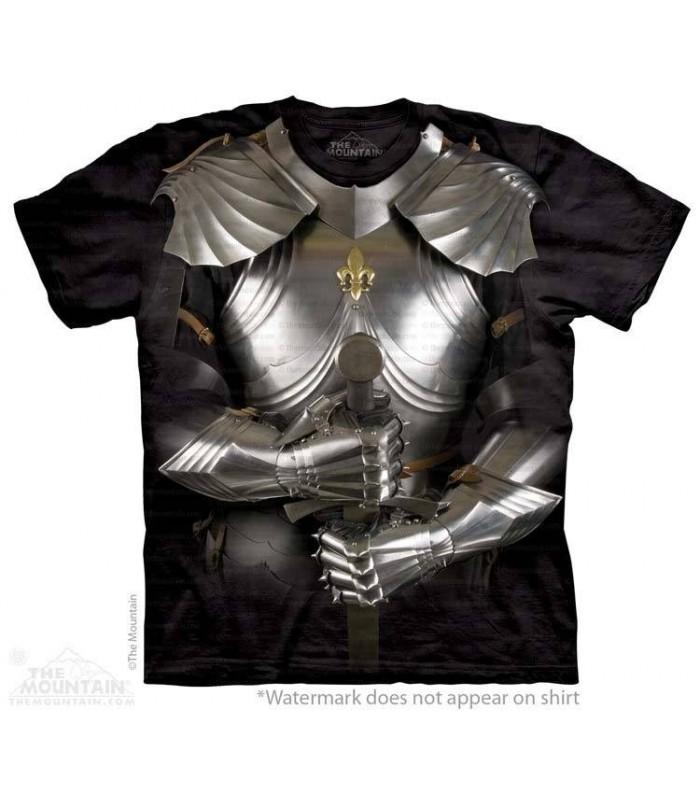 Armure - T-shirt Chevalier The Mountain