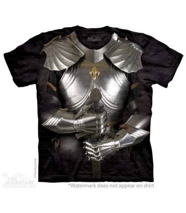 Body Armor - Knight T Shirt The Mountain