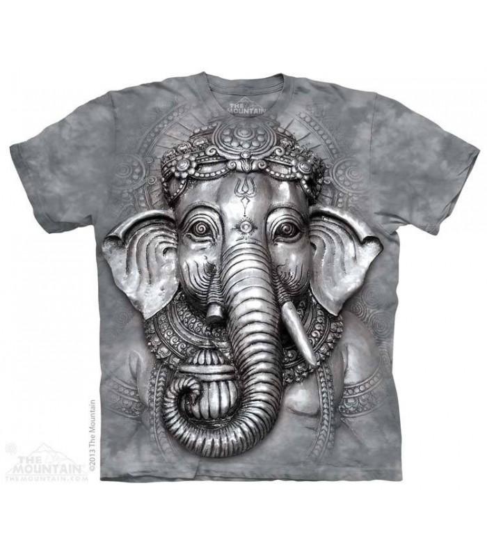 T-shirt Ganesh The Mountain