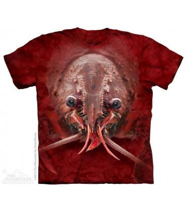 T-shirt Homard The Mountain