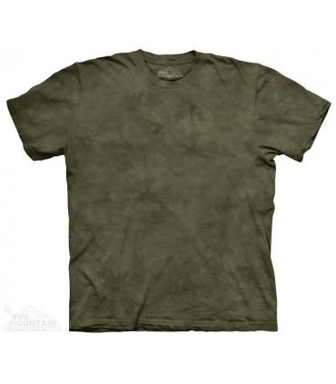 Conifère - T-shirt tacheté The Mountain