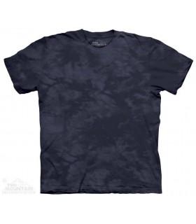 Slate2 - T-shirt tacheté The Mountain