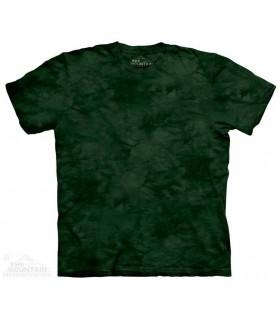 M.Balsam - Mottled Dye T Shirt The Mountain