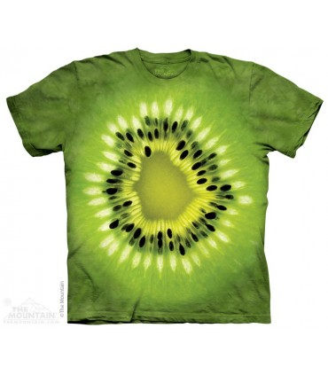Kiwi - Food T Shirt The Mountain