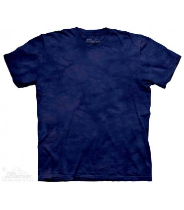 Lapis SP - Mottled Dye T Shirt The Mountain