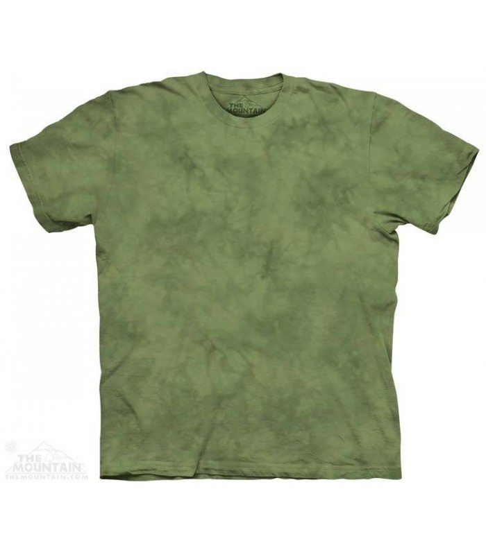 Frog - Mottled Dye T Shirt The Mountain