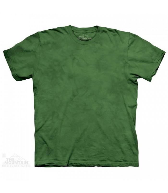 Cypress - Mottled Dye T Shirt The Mountain