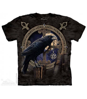 The Talisman - Raven T Shirt The Mountain
