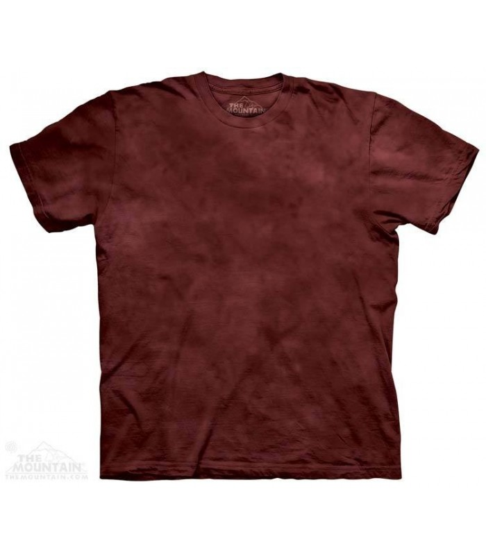Andorra - Mottled Dye T Shirt The Mountain