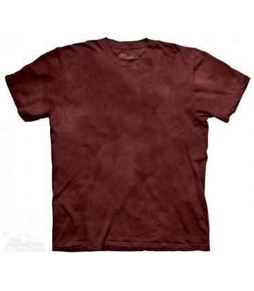 Andorre - T-shirt Tacheté Dye The Mountain