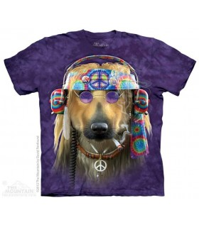Chien de la Paix - T-shirt Manimal The Mountain