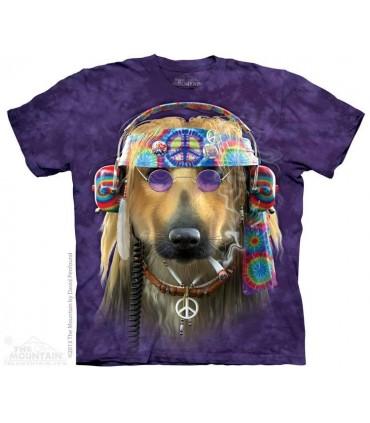 Chien de la Paix - T-shirt Manimal The Mountain