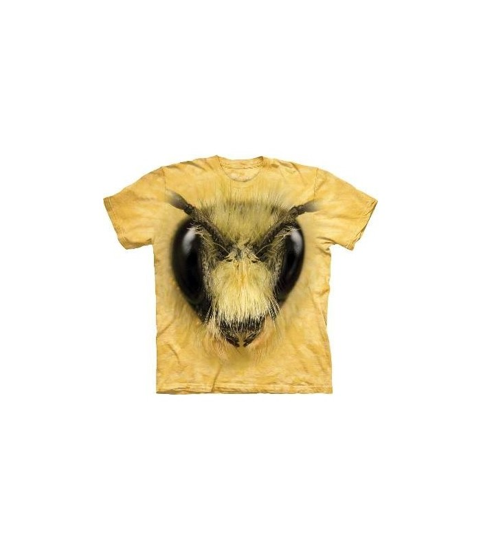 T-Shirt Abeille par The Mountain