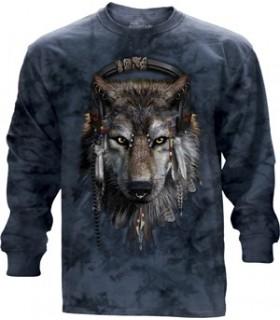 DJ Fen - Long Sleeve T Shirt The Mountain