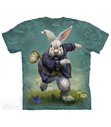 White Rabbit - Animal T Shirt The Mountain
