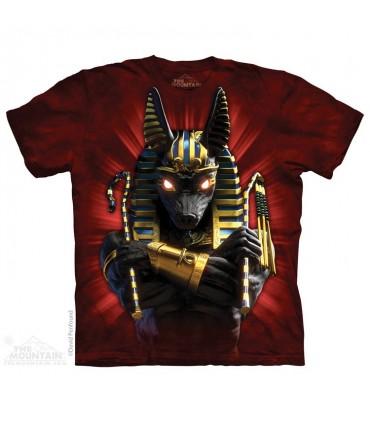 Soldat d'Anubis - T-shirt Guerrier The Mountain
