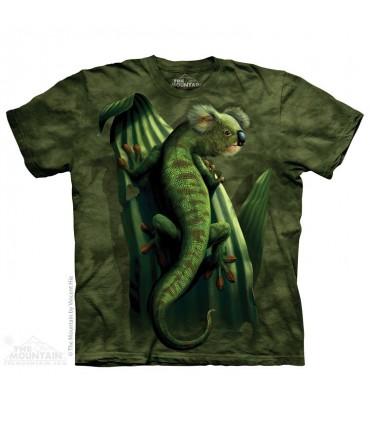 Gekoala - Animal Mash Up T Shirt The Mountain