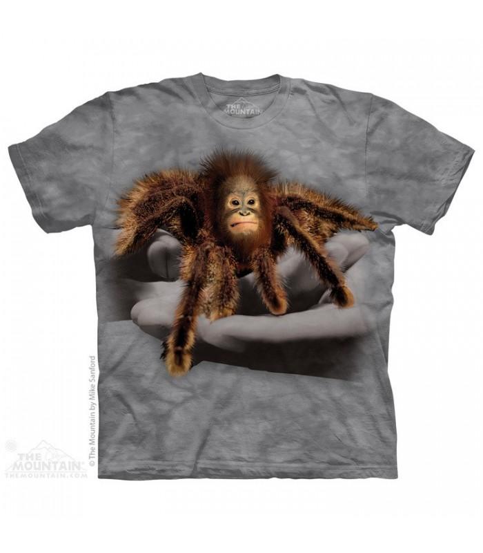 Baby Tarangutan - Animal Mash Up T Shirt The Mountain