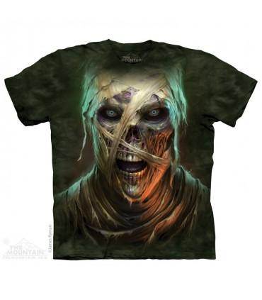T-shirt Momie The Mountain