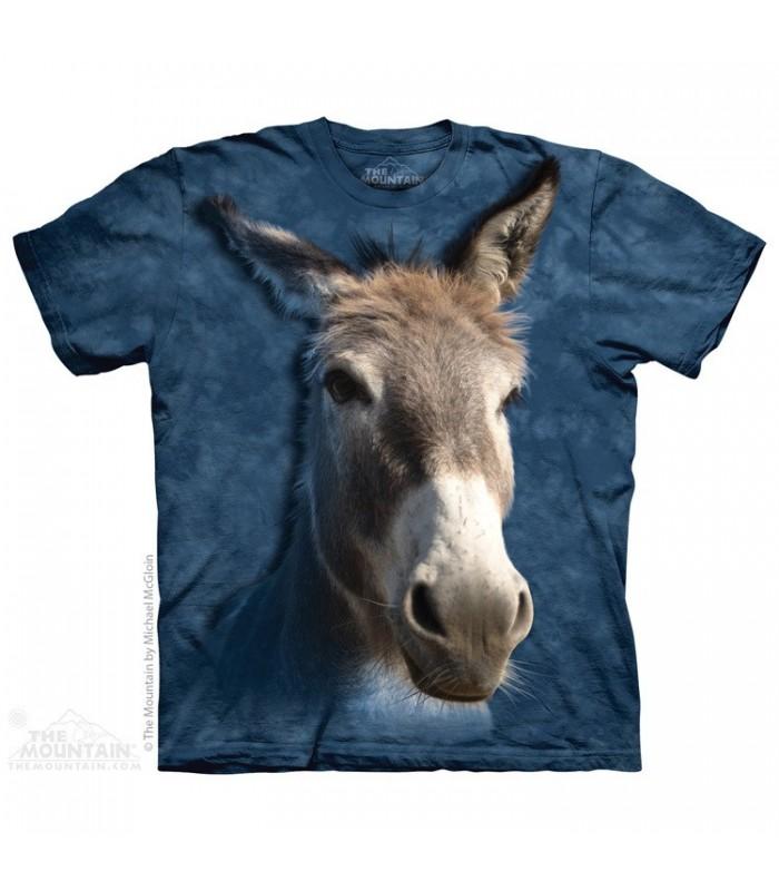 T-shirt Ane The Mountain