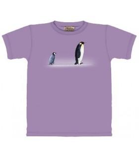 T-Shirt Hurry Up par The Mountain