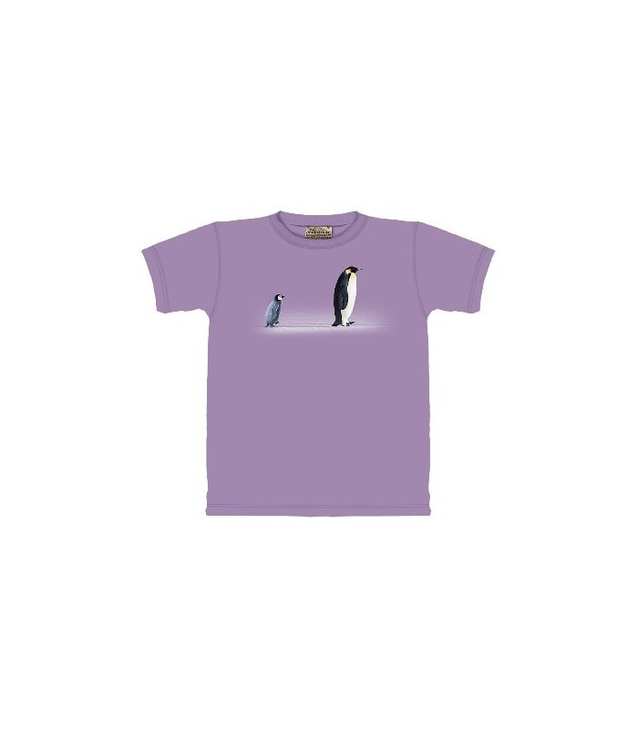 Hurry Up ! - Zoo Animals T Shirt by the Mountain