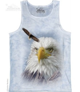 Eagle Mountain - Tank Top The Mountain