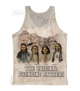 Originals - Tank Top The Mountain