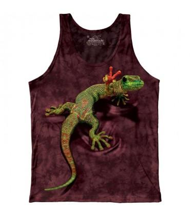 Débardeur Gecko The Mountain