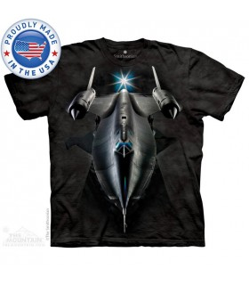 Sr71 Blackbird T-Shirt Smithsonian