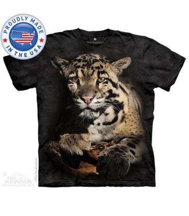 T-shirt Léopard The Smithsonian