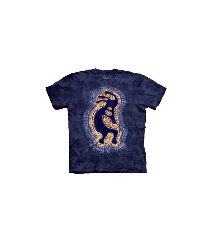 Koko Tie Dye - Indian Shirt Mountain