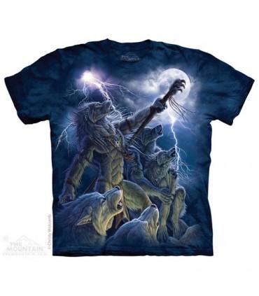 T-shirt Invoquer la Tempête The Mountain