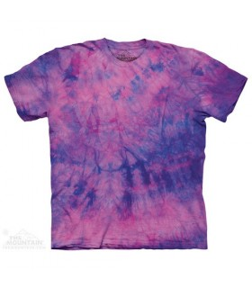 Brain Candy - Mottled Dye T Shirt The Mountain
