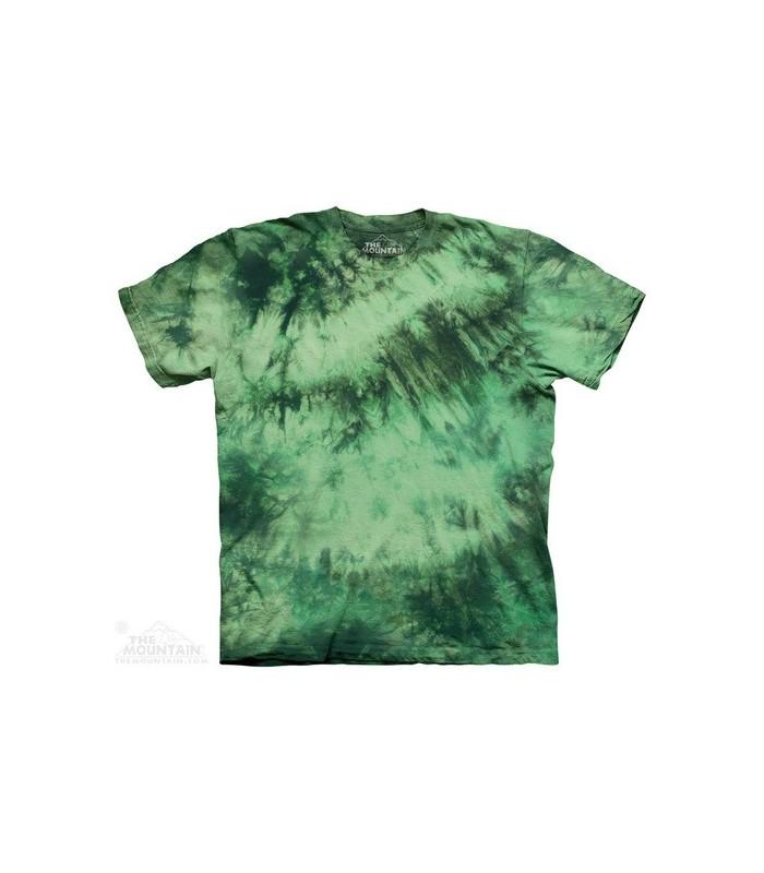 Kiwi - T-shirt Tacheté The Mountain