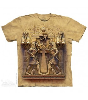 T-shirt Guerriers Egyptiens The Mountain