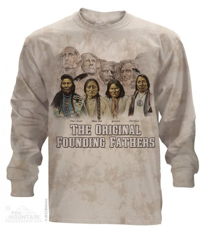 Originals - Long Sleeve T Shirt The Mountain