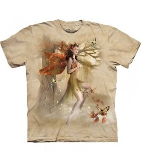 Fairy Forest Meadow - Shirt Mountain