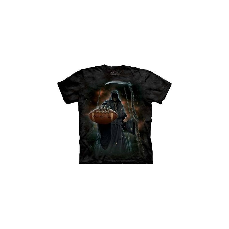 T-Shirt Come and Get It par The Mountain