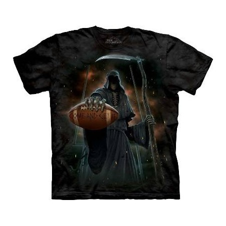 Come and Get It - Fantasy T Shirt by the Mountain