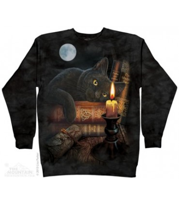 The Witching Hour - Crewneck Sweatshirt The Mountain